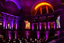 Stunning Events / by Damion Hamilton-Photographer