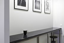 Biuro BBHome / Biuro BBHome w stylu loftowym.  #loft #industrial #office #bbhome #polska #biuro