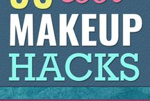 Cool DIY Makeup Hacks for Quick and Easy Beauty Ideas