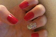 My nails!!