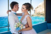 свадьба на острове Закинтос