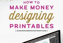 Design printable