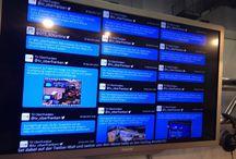 TVO auf der 76. Oberfranken Ausstellung in Hof / TVO präsentiert sich mit einem großen Stand auf der Oberfranken Ausstellung in Hof! In Halle 1, Stand 117 geben wir einen Einblick in die Online-Welt und erklären unter anderem, wie man uns über Satellit empfängt. Hier einige Messeimpressionen