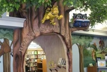 Bookstore Bucket List / Incredible book stores you might want to visit before you die.