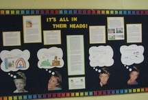Visualization / Helping students learn to make mind movies while they read.