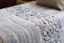 Magic crochet - blankets