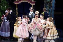 ballet nutcracker costume