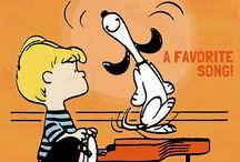 A vida segundo peanuts!!!