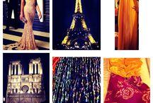 Viajes de inspiración y compra de textiles!!