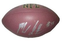 South Carolina Gamecocks Autographed Football Collectibles / Welcome to my selection of autographed South Carolina Gamecocks footballs & more. We at Southwestconnection-Memorabilia offer a wide variety of autographed NCAA collectibles including Footballs, Full Size Helmets, Mini Helmets, Jerseys, Pylons & Lithos! Please check out my website: www.AutographedwithProof.com for additional autographed memorabilia, including MLB, NFL, NHL, NBA and more! All items include photographic proof of our encounter with the athlete to insure authenticity!