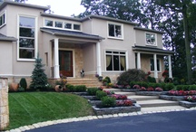 bi-level home