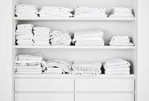 Ideas for closets