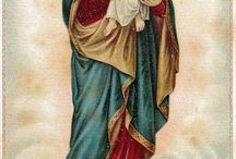 SANTA MARIA MADRE DI DIO