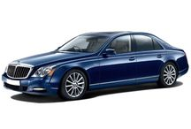 Maybach Cars in India / All the special features of its interiors, exteriors, safety are many of the features which add shine and glorify the name of the company.