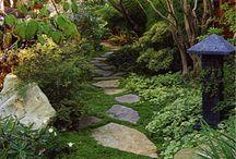 Unelma puutarhajuttuja