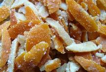 Recipes: Italian preserves