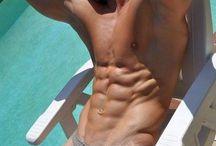 Body REF male