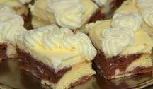 Maszkarpónés süti
