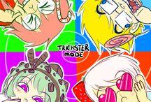 homestuck tricksters