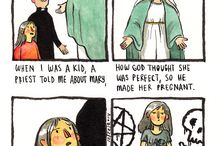 religion humor