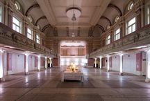 FAIRS / Luxury Made, Salone Del Mobile Milano