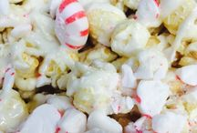 Holiday Christmas Popcorn / Christmas gourmet popcorn ipop gourmet popcorn Tampa