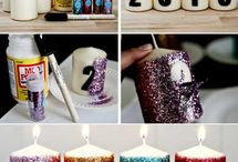 Crafts - Candles