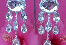 Κοσμήματα για νυφικές εμφανίσεις
