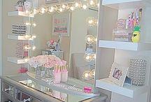 Office/Makeup Room