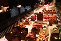 pâtisserie et chocolaterie