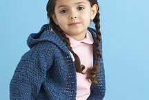 crochet kids clothes / by Sharla Horner