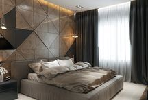 Bedroom  |  DESING