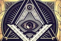 Illuminati art