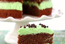 CAKE / by Heather Dugan