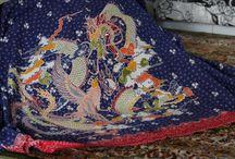 Indonesian Batik Tulis (Hand-Write Batik) / Batik for Sale