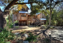 Texas Hill Country / Texas living in Contemporary Country Style