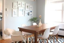 Dining room / by Jessica Close