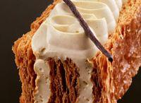 Desserts we love!