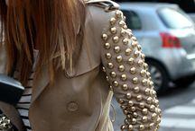 FashionSlave / by Krystyna Lijek