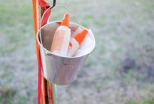 Outdoor Projects and Fun / by Katerina Eleni