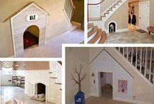 House shiz / Ideas for around the house