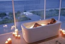 Heavenly Bath Time