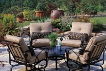 Outdoor Living / From modern to contemporary; there are countless ways to design and enjoy your outdoor space.