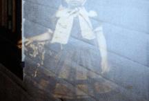 ghosts/hauntings / by Jana Leeney