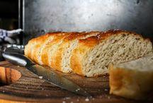 Bread Ideas // Allergy Free