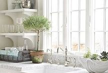 Kitchen Ideas / by Melissa McKay Sebald