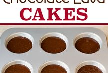 Lava cake recipes