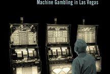 Addictions & Problem Gambling