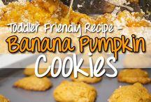 Cookie recipie