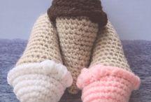 Summer Crochet Patterns / 0